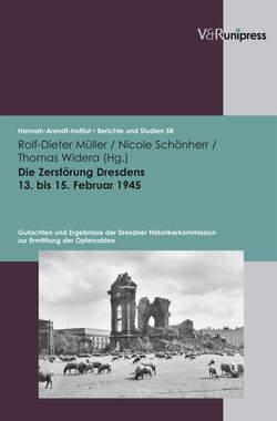 Die Zerstörung Dresdens 13. bis 15. Februar 1945_small