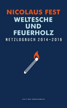Weltesche und Feuerholz_small
