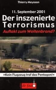 11. September 2001: Der inszenierte Terrorismus. Auftakt zum Weltenbrand?_small