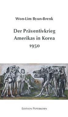 Der Präventivkrieg Amerikas in Korea 1950_small