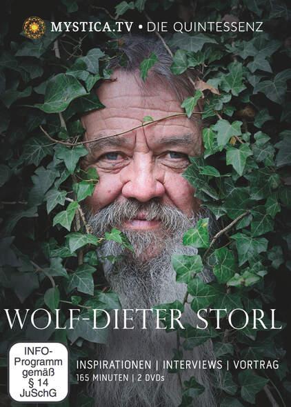 MYSTICA.TV - Die Quintessenz. Wolf-Dieter Storl
