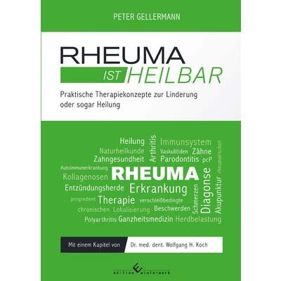 Rheuma ist heilbar