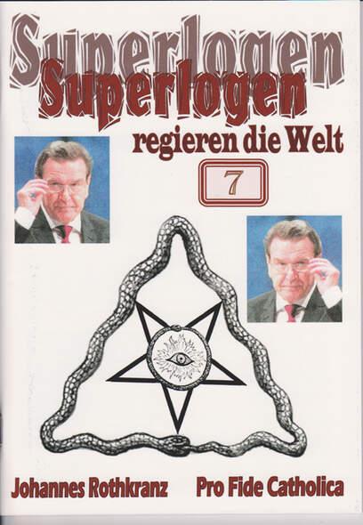 Superlogen regieren die Welt, Teil 7