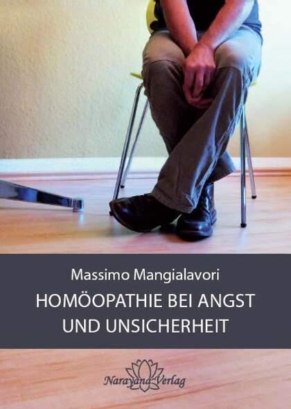 Homöopathie bei Angst und Unsicherheit