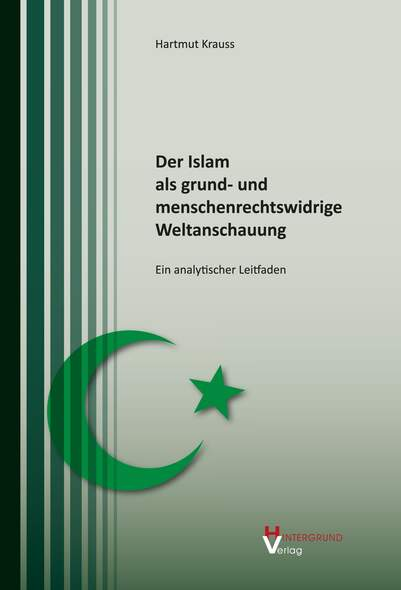 Der Islam als grund- und menschenrechtswidrige Weltanschauung