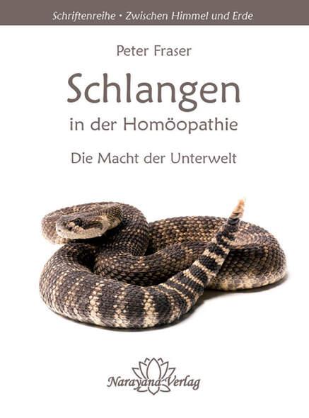 Schlangen in der Homöopathie