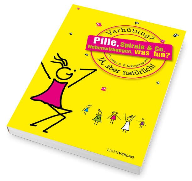 Pille, Spirale & Co. Nebenwirkungen, was tun?