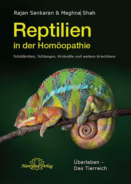 Reptilien in der Homöopathie