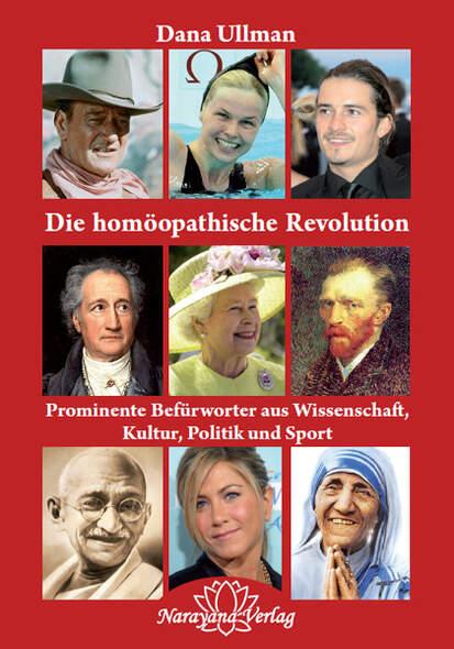 Die homöopathische Revolution
