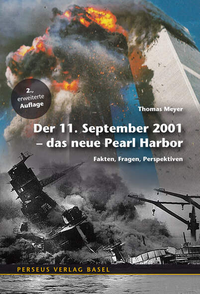 Der 11. September 2001  Das neue Pearl Harbor