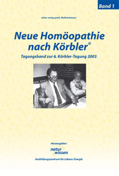 Neue Homöopathie nach Körbler®