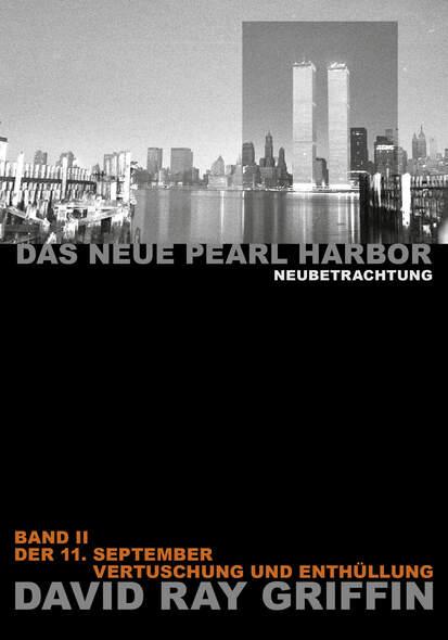 Das Neue Pearl Harbor - Band 2 (Kommentar zu Band 1)