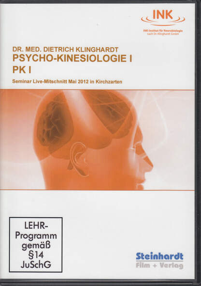 Psycho-Kinesiologie I  (PK I)