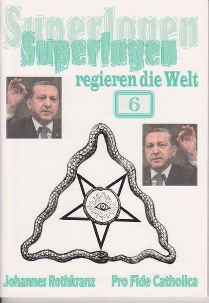 Superlogen regieren die Welt, Teil 6