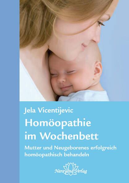 Homöopathie im Wochenbett