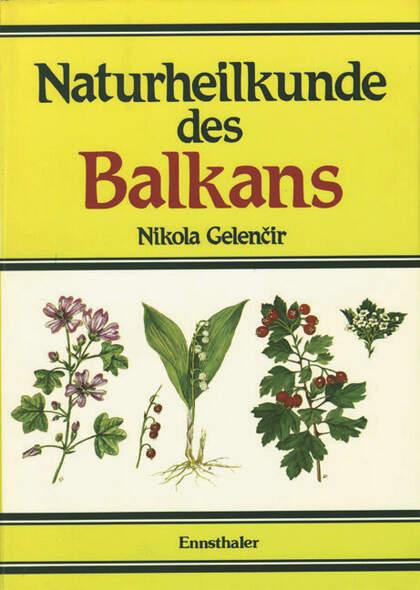 Naturheilkunde des Balkans