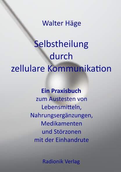 Selbstheilung durch zellulare Kommunikation