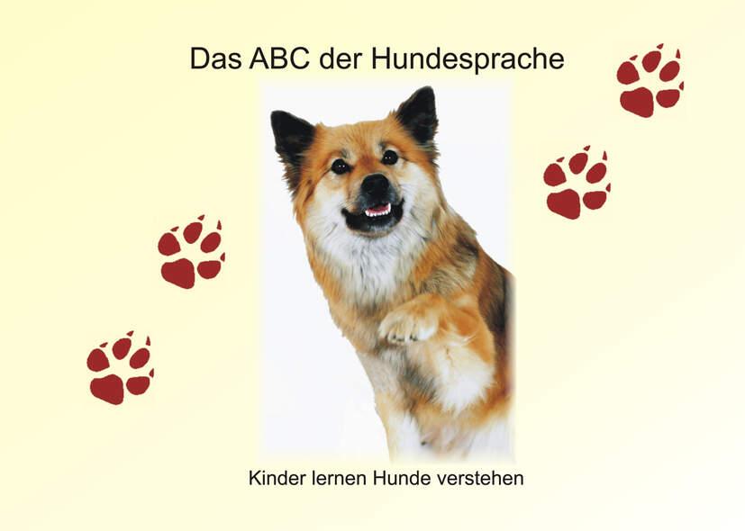 Das ABC der Hundesprache