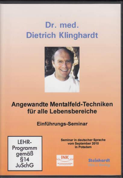 Angewandte Mentalfeld-Techniken für alle Lebensbereiche