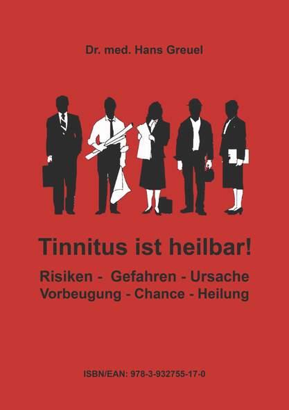 Tinnitus ist heilbar !