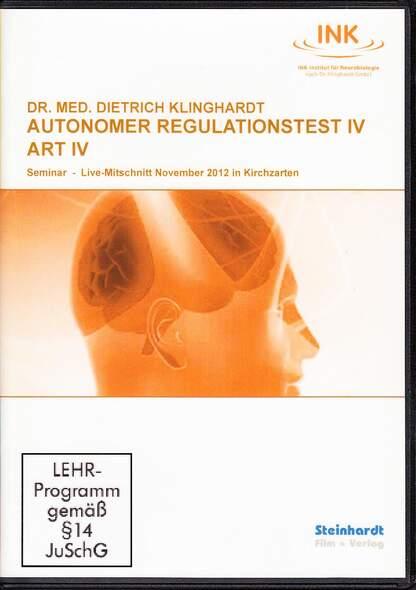 Autonomer Regulationstest IV (ART IV)