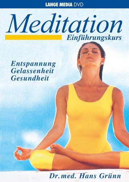 Meditation - Einführungskurs