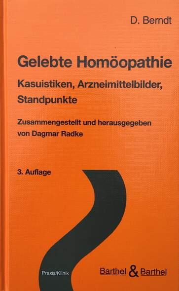 Gelebte Homöopathie