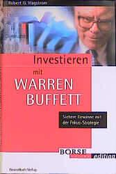 Investieren mit Warren Buffet
