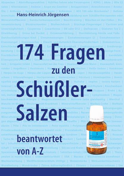 174 Fragen zu den Schüßler-Salzen