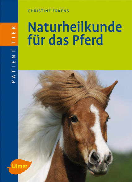 Naturheilkunde für das Pferd