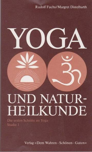 Yoga und Naturheilkunde