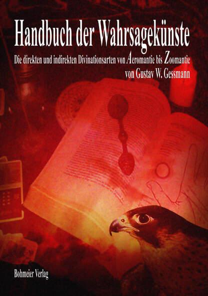 Handbuch der Wahrsagekünste