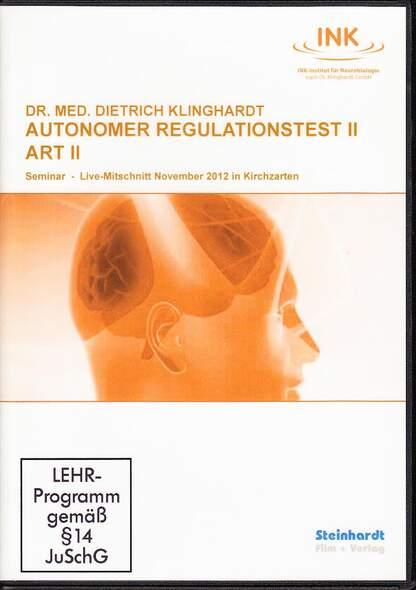 Autonomer Regulationstest II (ART II)