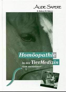 Homöopathie in der Tiermedizin