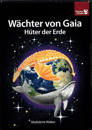Wächter von Gaia - Hüter der Erde