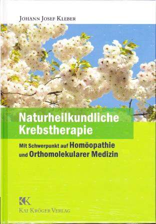 Naturheilkundliche Krebstherapie