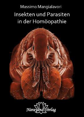 Insekten und Parasiten in der Homöopathie