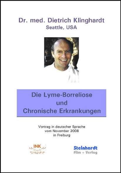 Die Lyme-Borreliose und Chronische Erkrankungen