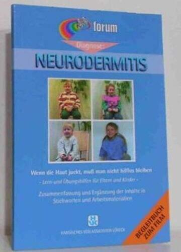 Diagnose Neurodermitis