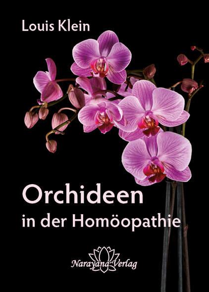 Orchideen in der Homöopathie