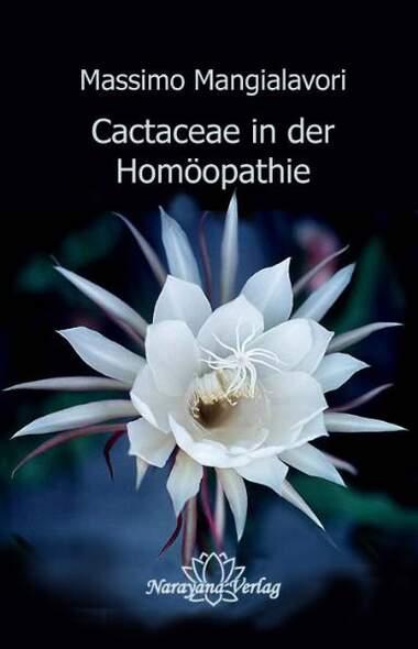 Cactaceae in der Homöopathie