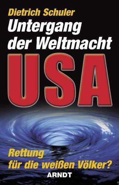 Der Untergang der Weltmacht USA