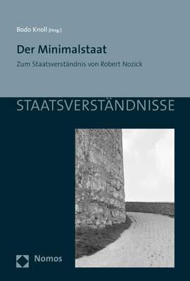 Der Minimalstaat