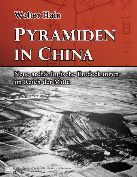 Pyramiden in China