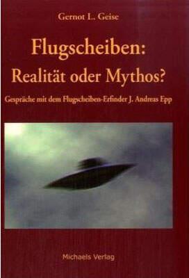 Flugscheiben: Realität oder Mythos?