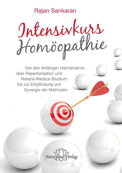 Intensivkurs Homöopathie