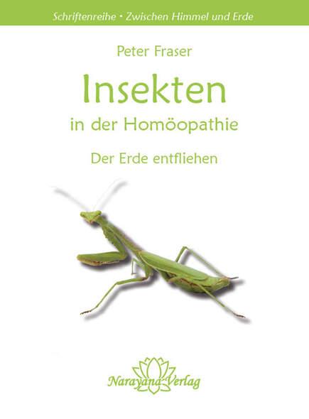 Insekten in der Homöopathie