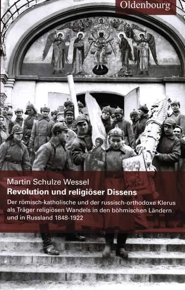 Revolution und religiöser Dissenz