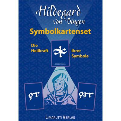 Hildegard von Bingen - Symbolkartenset