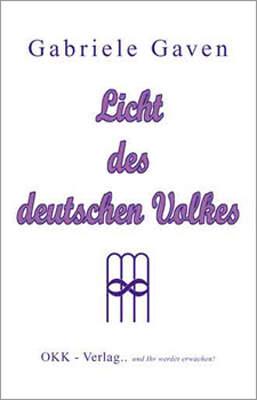 Licht des deutschen Volkes